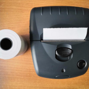 Принтер Lion Alcometer 700